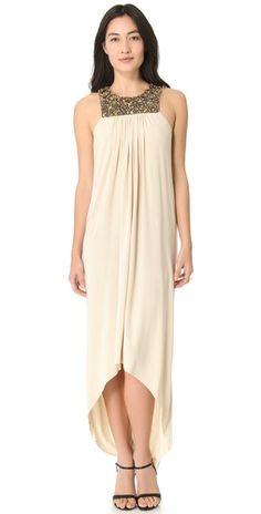 Hi Lo Dress $99.00