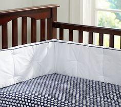 Bedding: Elephant Crib Sheeting from PBK