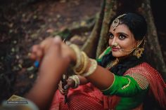 Thematic Prewedding of Pooja