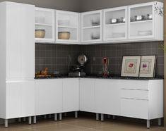 Móveis Itatiaia Cozinha