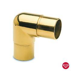 Flush 90 ° Ø 25,4 mm (1 tomme)