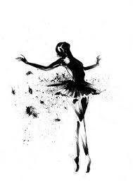 """Résultat de recherche d'images pour """"dessin tatouage danseuse"""""""