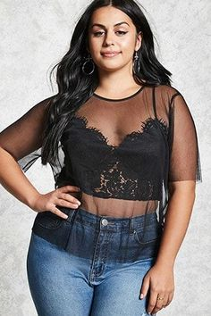 Plus Size New Arrivals | New Tops, Jeans, Dresses, & More | Forever 21