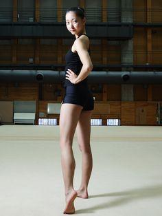 畠山愛理 山本湧 Gal Gadot Wonder Woman, Cute Japanese Girl, Asian Celebrities, Rhythmic Gymnastics, Nice Legs, Female Athletes, Sport Girl, Sports Women, Leotards