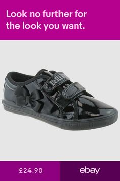 d10ec2e3 108 Best Schook images in 2019 | Black Leather, Kids outfits, Patent ...