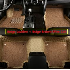 Review 2012 Toyota Camry Floor Mats