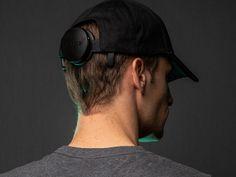NextMind Dev Kit Brain-Sensing Wearable gives you real-time device control Visual Cortex, Tech Branding, Tv Display, Vr Headset, Nanotechnology, Tech Gifts, Tech Gadgets, Tech Hacks, Tech Accessories
