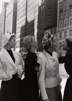 New York - 1957
