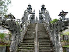 Besakih Temple Architecture #besakihtemple #balitemple #bali #baliarchitecture #architecture #besakihtemplegate