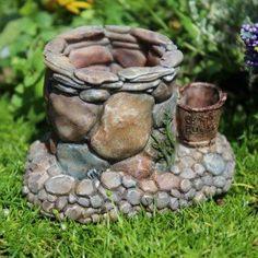 Magical castle fairygarden Fairy Garden Magic Pinterest