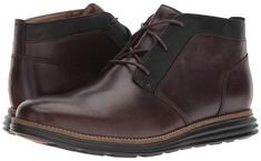 384343c580554c Cole Haan Original Grand Chukka. Smooth LeatherCole HaanMen's ShoesMan ...