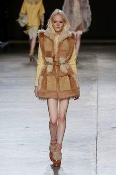 Topshop - London Fashion Week 2014