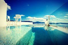 Discover the unique vacation of your dreams! Book with us!!!!!! #santorini #santoriniisland #santorinihotels #travel #travelgreece #travelgram #instatravel #photooftheday #pool #clouds #visitgreece #travelling #traveller #greekislands #greece  #placestogo #trip #vacation  #luxury #altamare  #bookingsantorini #bookings