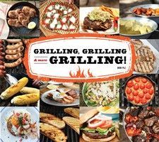 By: Dror Pilz It's time to fire up the grill and send out the invitations. Nothing's better for bringing friends and family together than a good meal cooked over an open flame. This collection of lusc