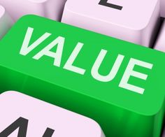 Value is increasingly demanded in the organisation. Learn why both the employer and employee must always strive to provide value for a more productive workplace.