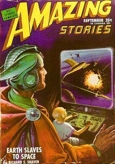 Amazing Stories (Sep 1946)