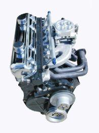 300 HP Chrysler Engine Slant Six Build