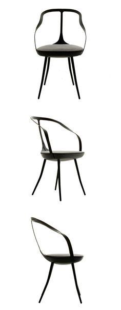 Park Associati Mollina Chair