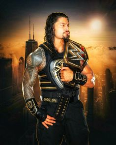 Roman Empire Roman Reigns Wwe Champion, Wwe Superstar Roman Reigns, Wwe Roman Reigns, Wwe Highlights, Dean Ambrose Seth Rollins, Wwe Birthday, Wwe T Shirts, Roman Regins, Wwe Belts