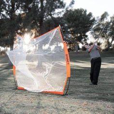Bownet Golf Net (Net Only) #GolfNet