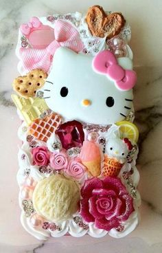 decoden cell phone case