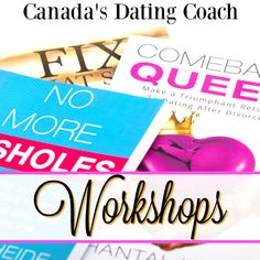 conscious dating coach
