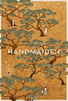 Chan-Wook Park's The Handmaiden