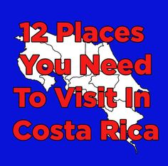 Should it be number 10 or number 12??? Decisions decisions!!! Places To Stay In Costa Rica You Won't Believe Actually Exist