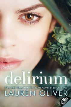 Lauren Oliver - Delirium (1)