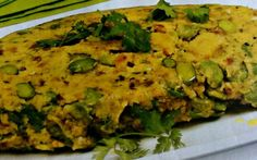 Migas de Favas Portuguese Food, Portuguese Recipes, Spanish Food, Quiche, Breakfast, Side Dishes, Cooking, Recipes, Kitchens