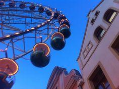 Christmas time in Cottbus! , second (Altmarkt, Cottbus - December 2011)