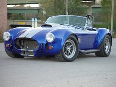 Viper Vs Shelby Cobra When Legends Collide 65 Shelby Cobra 427 S C