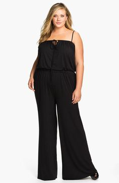 Rachel Pally 'Yvonne' Jumpsuit (Plus size) available at #Nordstrom