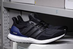 adidas UltraBOOST 1.0 OG Black Gold Purple Adidas Boost 9b28209841e