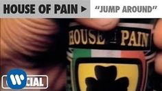 "House Of Pain - ""Jump Around"" (Official Music Video) - YouTube"