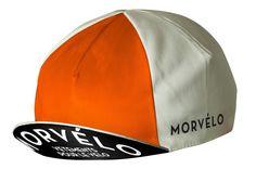Morvelo - 2013 Chasseur de Cols Classic Cycling Cap