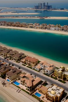 Dubai McMansion, Palm Jumeirah Villas