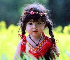 Perfect kid portrait! MUST try