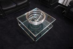 Massive GLOBUS bowl manufactured by MWE! Design by Mario Wille! www.nobelwerk.de/index.php/en/schale-globus-en
