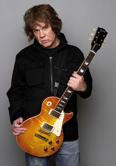 GARY MOORE ...... Legend . .... . Robert William Gary Moore........... (4 April 1952 - 6 February 2011) ..... was a Northern Irish musician, most widely recognized as a singer and guitarist.