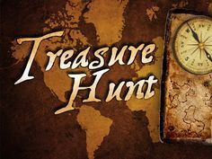 Real Treasure Hunts: Cryptic Treasures: Treasure Hunt Riddles For Around The House