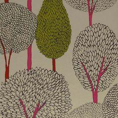 Heal's | Harlequin Silhouette Wallpaper - Wallpaper - Wallpaper - Accessories