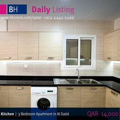 Today's Daily Listing FOR RENT: 3 Bedroom 2 bath 109 sq.ft Apartment in Al Sadd for QAR 14000 Fully Furnished.  To see more images of Today's Daily Listing visit our home page.  To schedule a viewing call 974 4444 5499 or visit our Doha Branch Office on the ground floor of the Al Mana Business Tower located on C-Ring Road.  #bhrent #bhdoha #alsadd #qatar #qtr #qtri #qatarlife #qatarinstagram #instagramqatar #instaqatar #qatar2016 #qatargram #qatarliving #qatarinsta #dohaqatar #qatarphoto…