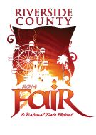 Riverside County Fair and Date Festival - Every year in Feb.  To set up a free field trip for students visit http://www.datefest.org/Portals/0/FairInformation/School%20Field%20Trip%20Reservation%20Form%202014_Update.pdf