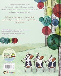 Vaca Que Se Subió A Un Árbol, La (PICARONA): Amazon.es: Gemma Merino: Libros Painting, Just Right Books, Cow, Scouts, Hilarious, Painting Art, Paintings, Painted Canvas, Drawings