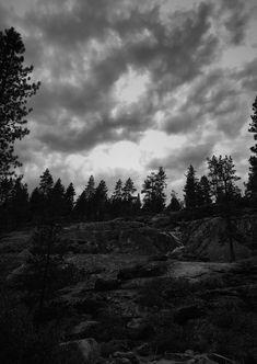 d i s a p p e a r : )   edithferrnandez   VSCO Dark Landscape, Vsco, Image