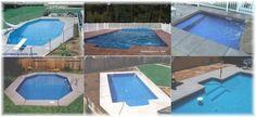 Do It Yourself Pools - Inground Pools Kits In Ground Pool Kits, In Ground Pools, Do It Yourself Pool, Piscine Diy, Living Pool, Outdoor Living, Free Pool, Pools Inground, Diy Pool