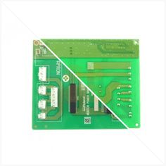 This heater power board is suitable for Roland printers. This is the original Roland part (number COMPATIBLE PRINTER : Roland Printers, Latex, Digital Prints, Boards, Fingerprints, Planks