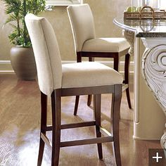 Shop Frontgateu0027s large selection of luxury barstools counter height stools and swivel bar stools all in one place. & Target Threshlold Counter height stool Camelot in Grey $95 ... islam-shia.org