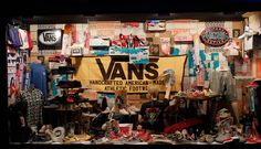 Vans House